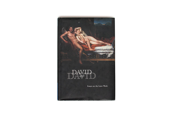 DAVID AFTER DAVID: ESSAYS ON LATER