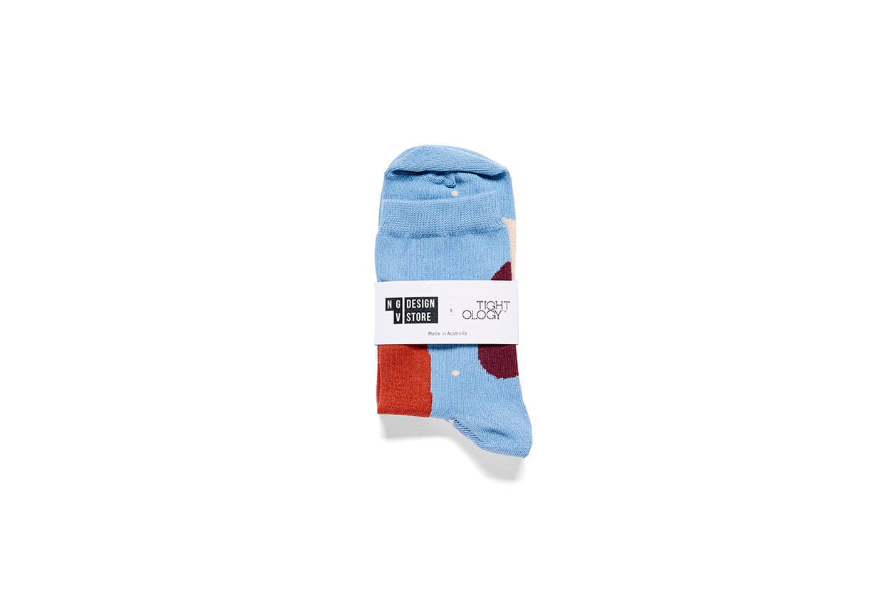 NGV x Tightology Socks