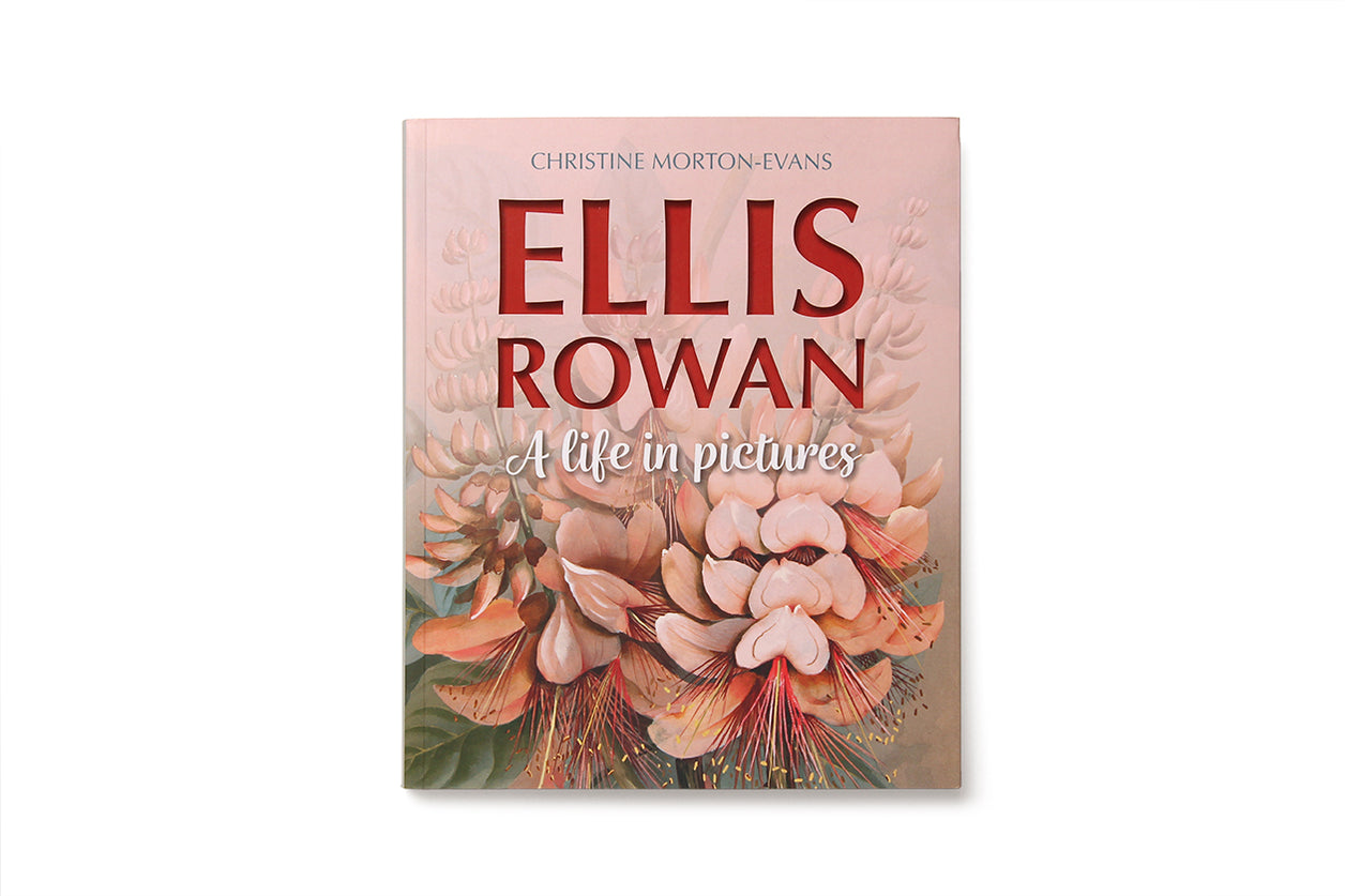 Ellis Rowan: A Life in Picture
