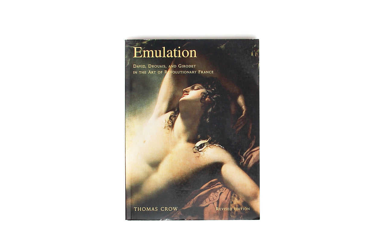 EMULATION: DAVID, DROUAIS, AND GIRODET IN