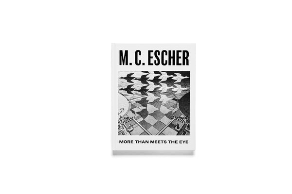 M. C. Escher: More than Meets the Eye