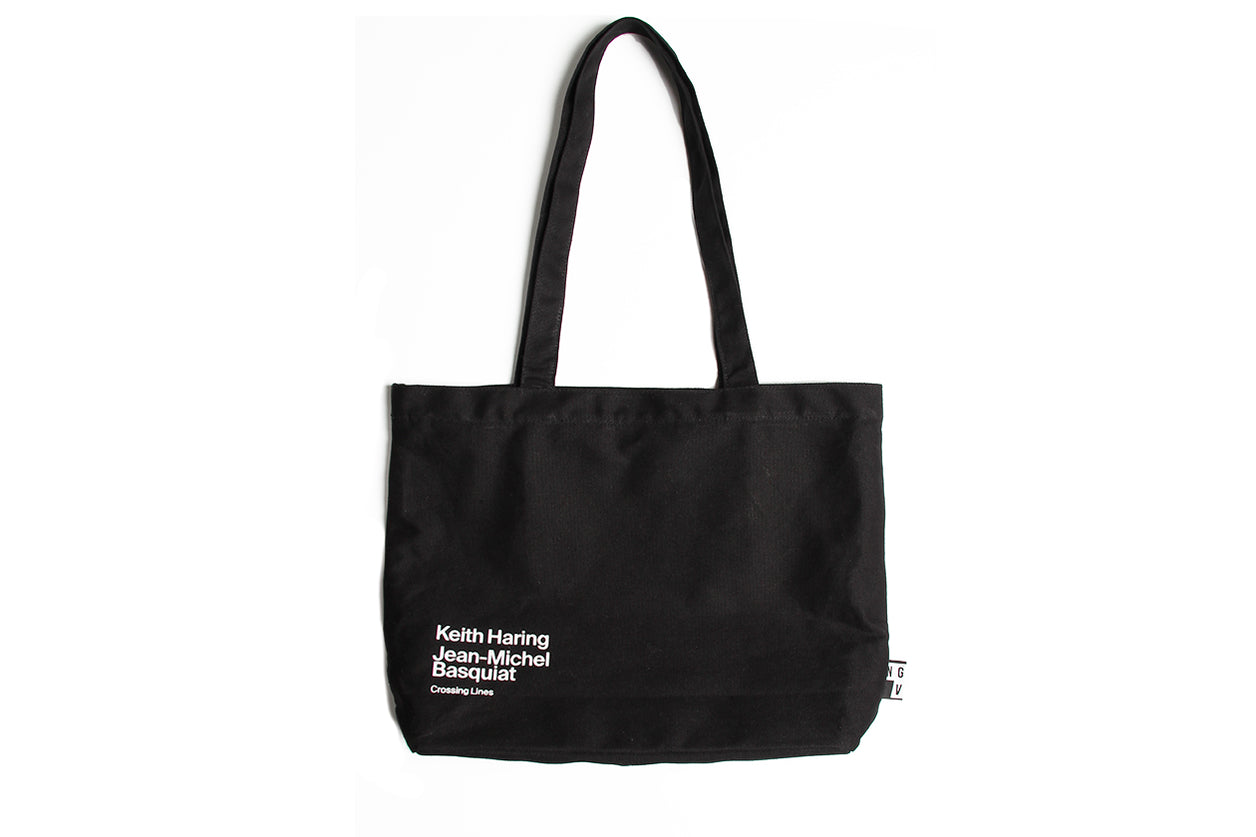 Tote Bag Andy Mouse 1985 Keith Haring