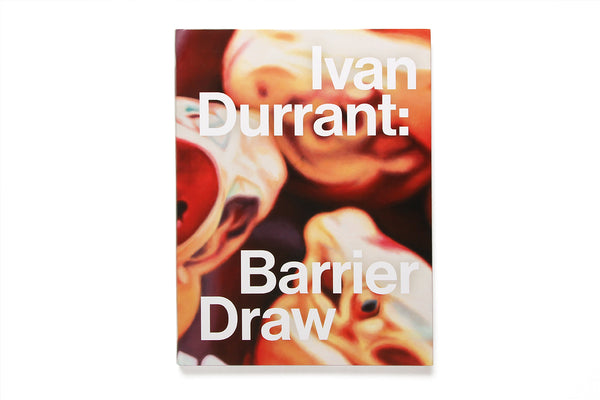Ivan Durrant: Barrier Draw