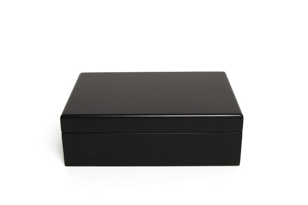 Jewel Box Matte Black small