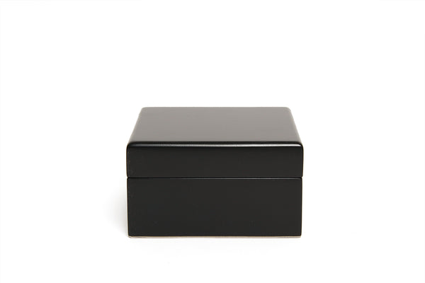 Jewel Box Matte Black xsmall