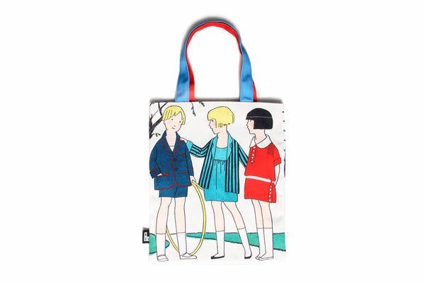 Kids Tote Art Gout Beaute 1923 Krystyna Campbell-Pretty