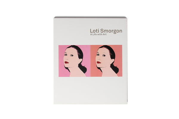 Loti Smorgon: A Life with Art