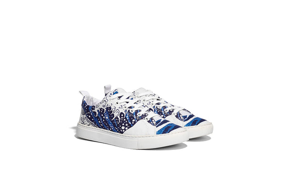 Great Wave Sneaker Mens