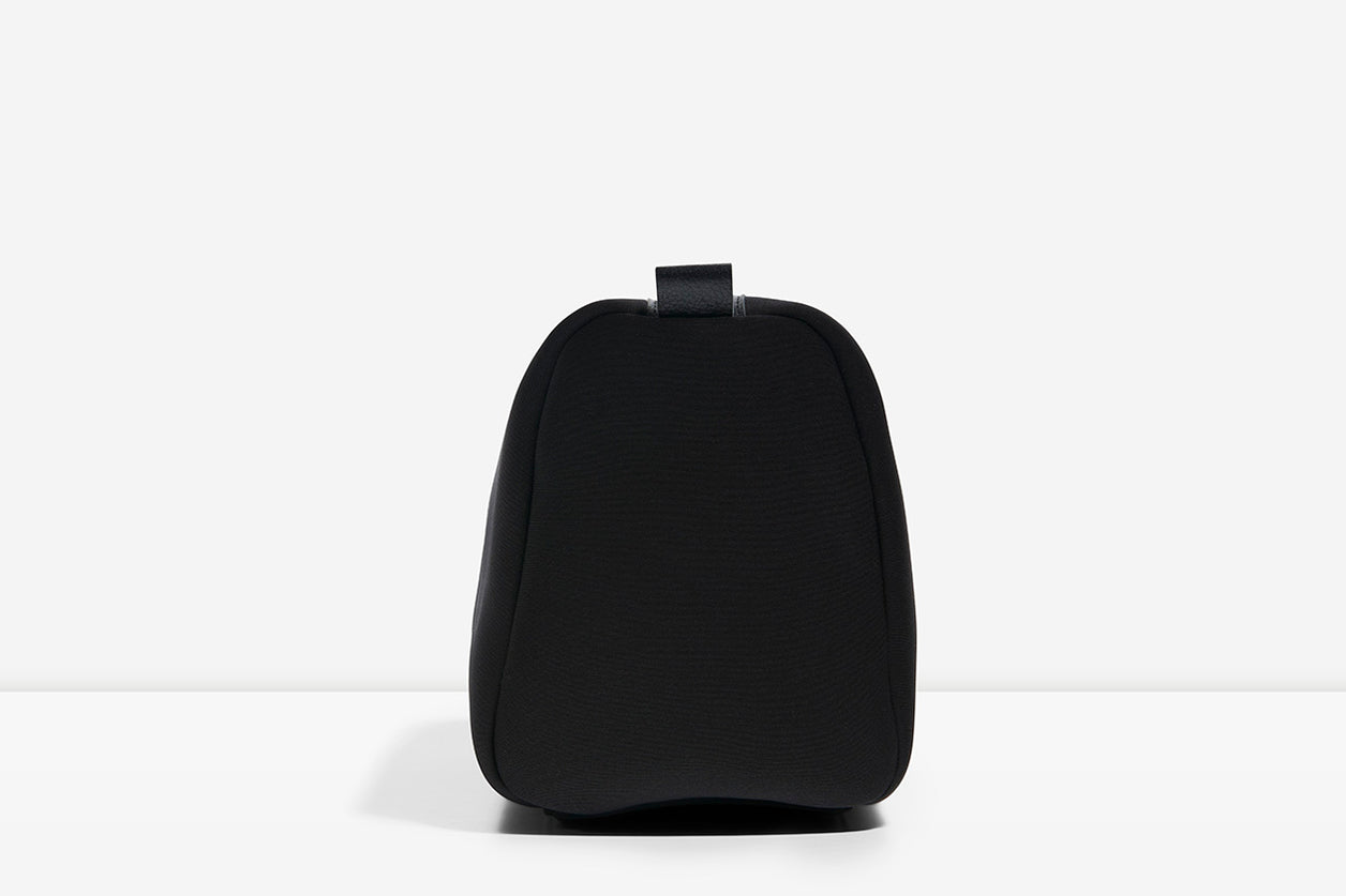 Bara Wash Bag Neoprene Black