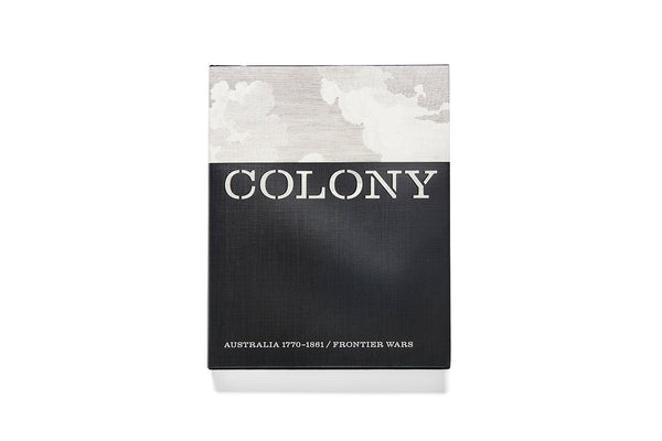 Colony: Australia 1770–1861 / Frontier Wars