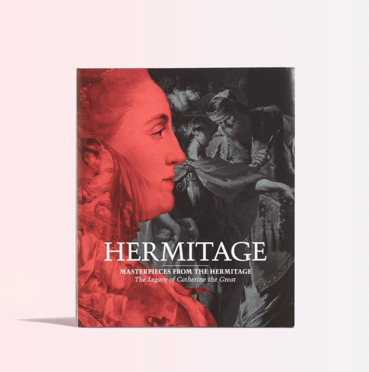 Masterpieces from the Hermitage: The Legacy of Catherine the Great (Soft cover)