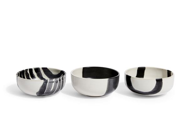 Bowl Assorted 13 x 4cm