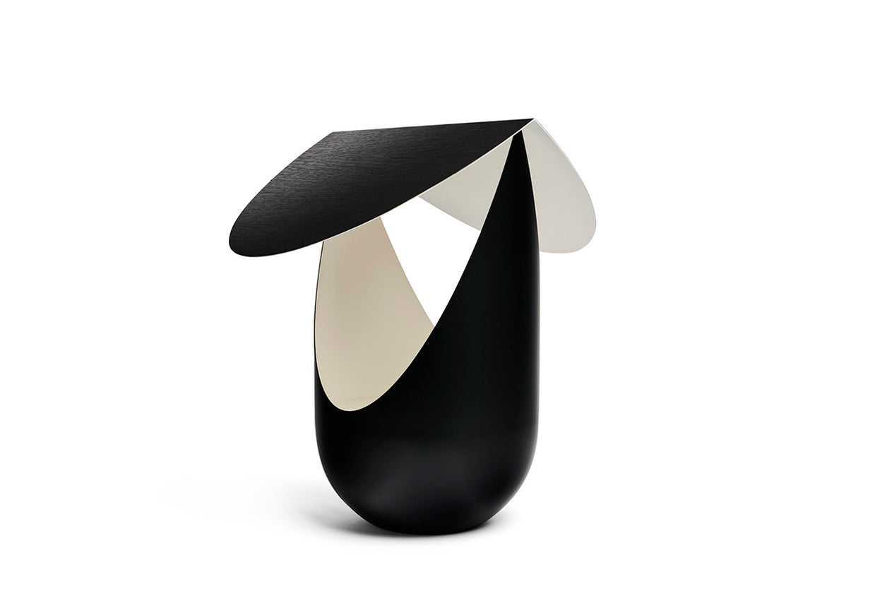Bounce Table Lamp by Karl Zahn