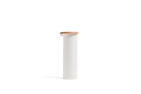 Carafe White Plank Series