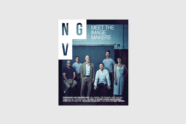 NGV Magazine - March/ April 2017 issue 3
