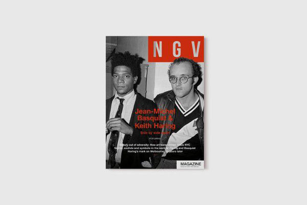 NGV Magazine - Jan/Feb 2020 issue 20