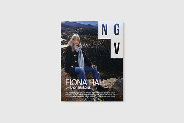 NGV Magazine - July/August 2017 issue 5