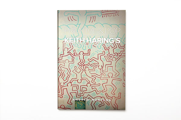 Primitive and Pop: Keith Haring's Australia 1984
