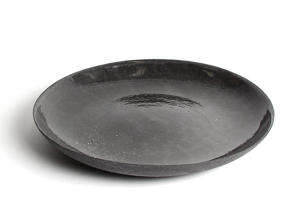 Bowl Decorator Black 43cm