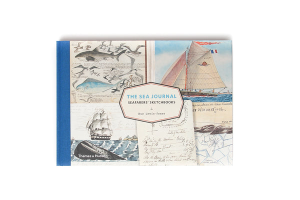 Sea Journal: Seafarers' Sketchbooks