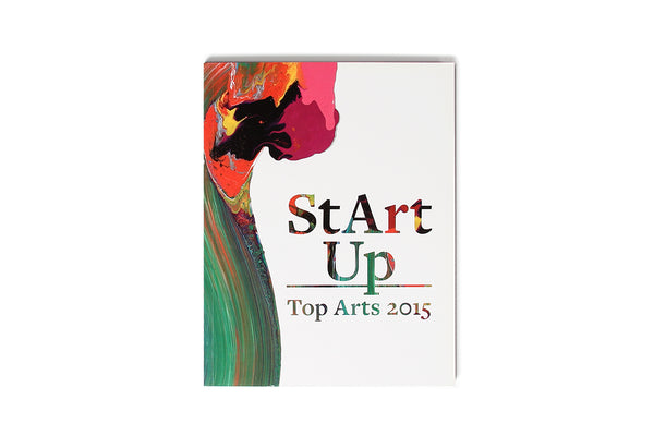 StArt Up: Top Arts 2015