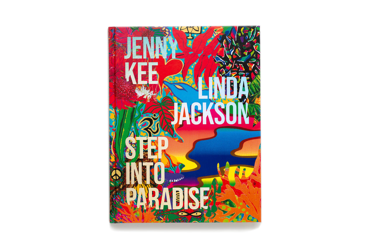 Jenny Kee and Linda Jackson: Step into Paradise
