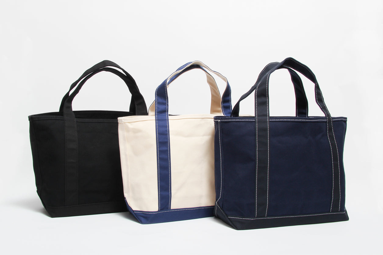 Tembea Open Tote with Pocket