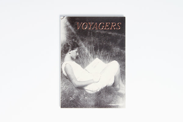 Melissa Catanese: Voyagers