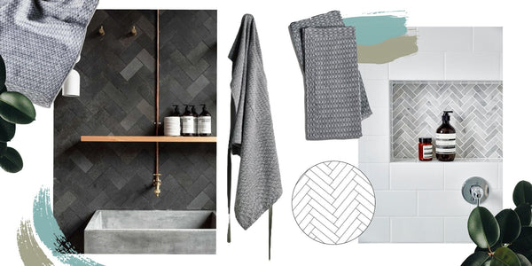 Herringbone, homewares, interior design, herringbone style, design.