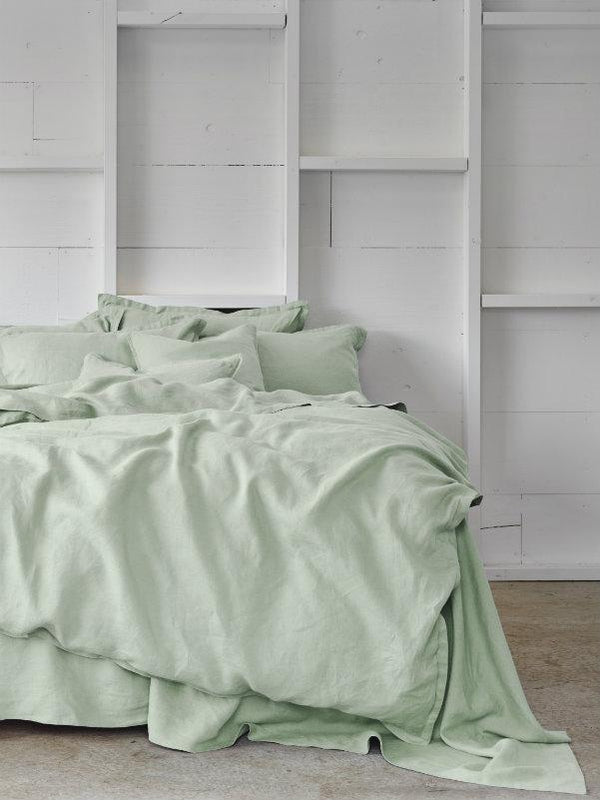 Dew Pure Linen Collection