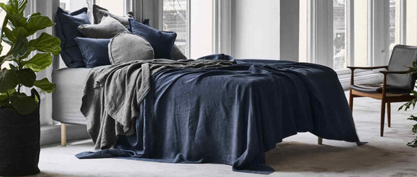 Super-King Bed Linen