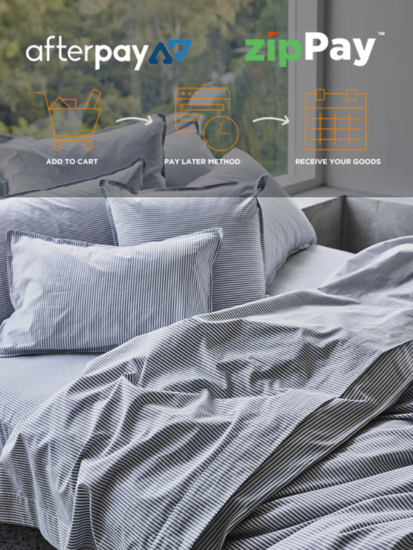 Bed Linen | Towels | Table Linen | Homewares | Sheets On The Line