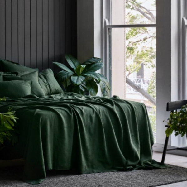 Forest Pure Linen