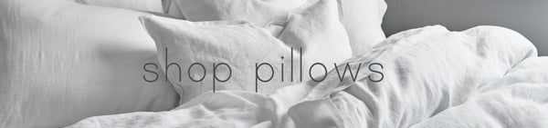 Shop for pillow and cushion inserts