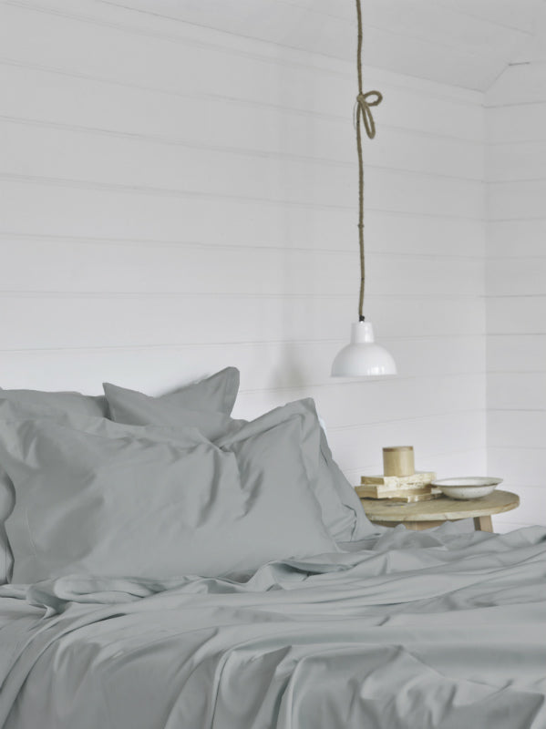 EveryNight Basics-Premium Cotton Bed Linen-Sheets on the Line