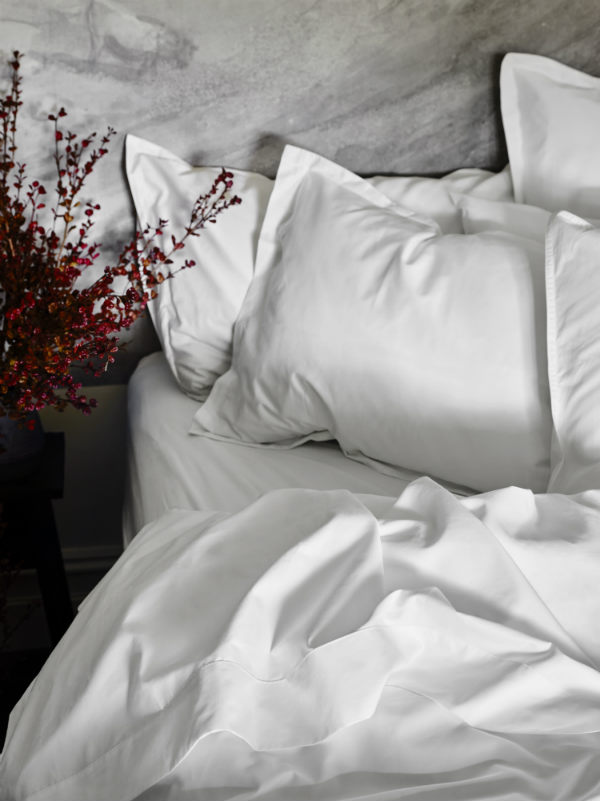 Premium - bed linen-Bed Linen - Cotton-Sheets on the Line