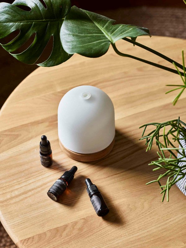 SOL Ultrasonic Aromatherapy Diffuser-Homewares-Sheets on the Line