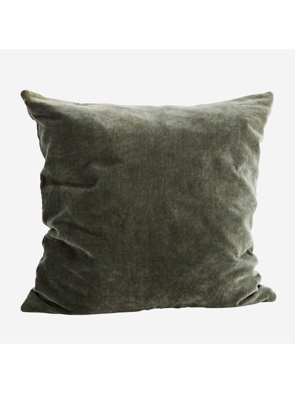 MS Velvet Cushion 50 x 50cm-Decor Cushion-Sheets on the Line