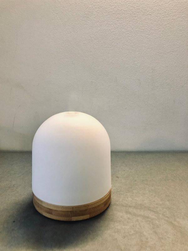 SOL Ultrasonic Aromatherapy Diffuser - Sheets on the Line