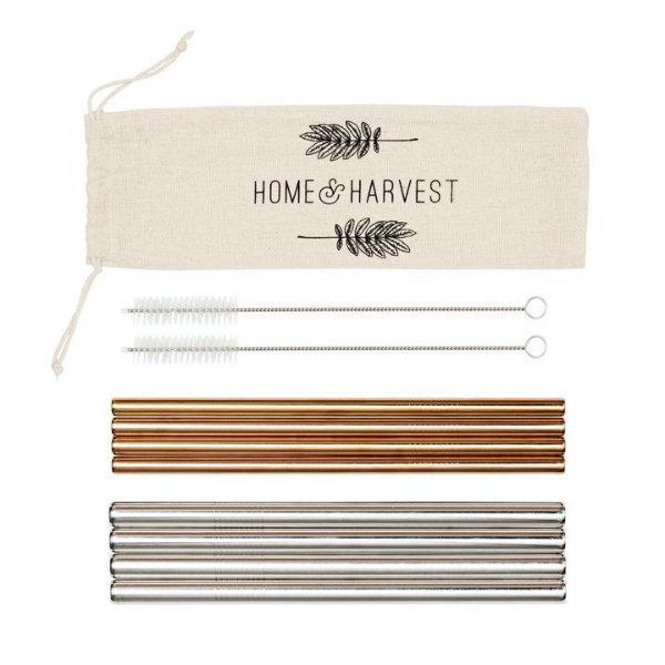 Reusable Straws - Sheets on the Line