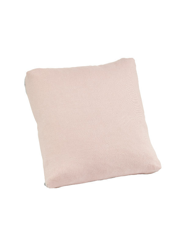 Rose + Mono Cushion-Decor Cushion-Sheets on the Line