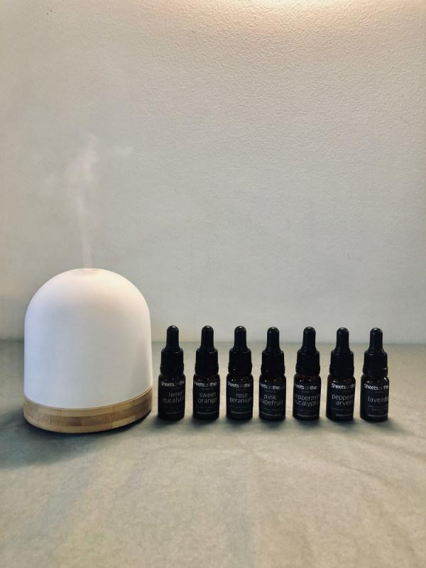Essential Oils - 10ml-Homewares-Sheets on the Line
