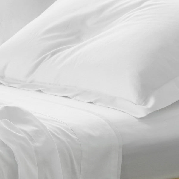Sheets on the Line Pillowcase set Standard (50x75cm) Pillowcase Set In Cloud