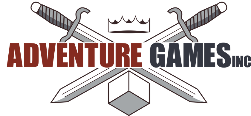 Adventure Games Inc.