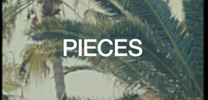 Pieces Womens