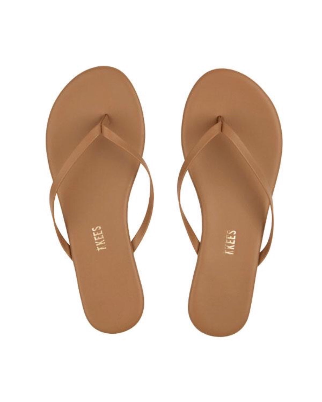 The Beach Bum Foundation Flip Flop