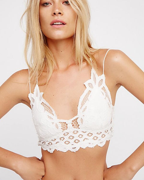 The Adella Bralette