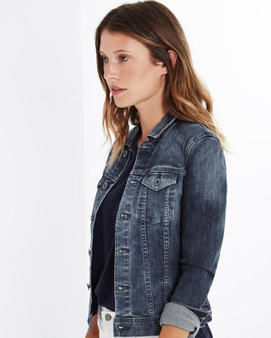 Robyn Denim Jacket