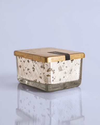 Lidded Jewel Box Candle