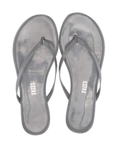 The Sweet Smoke Gloss Flip Flop
